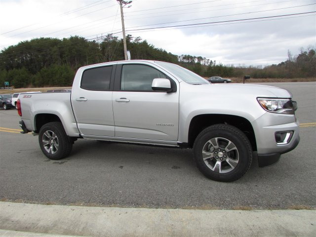 2019 Colorado Crew Cab 4x2,  Pickup #47858 - photo 8