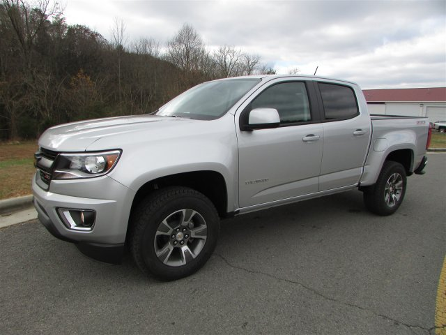 2019 Colorado Crew Cab 4x2,  Pickup #47858 - photo 4
