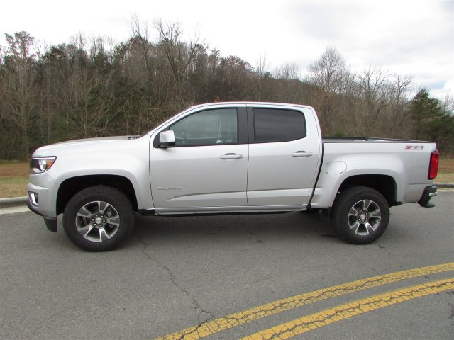 2019 Colorado Crew Cab 4x2,  Pickup #47858 - photo 5