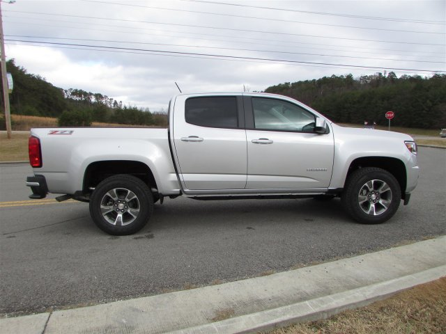2019 Colorado Crew Cab 4x2,  Pickup #47858 - photo 7