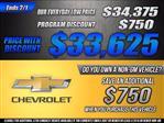 2020 Chevrolet Express 3500 4x2, Passenger Wagon #52656 - photo 1