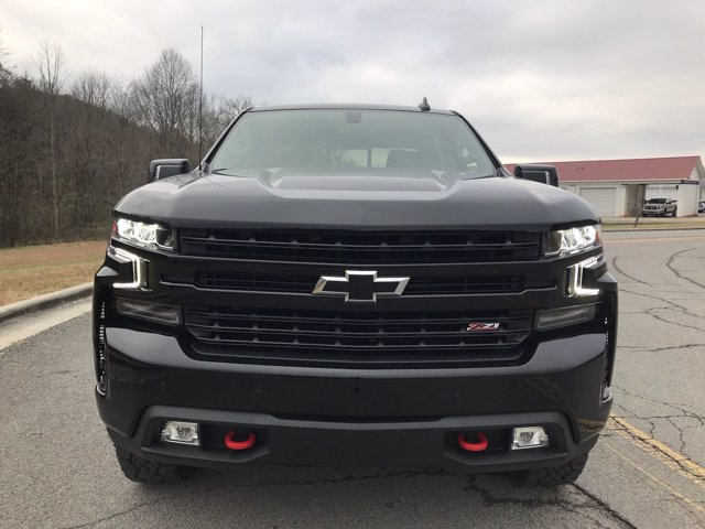 2021 Chevrolet Silverado 1500 Crew Cab 4x4, Pickup #53005 - photo 8