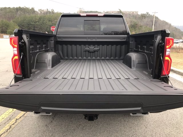 2021 Chevrolet Silverado 1500 Crew Cab 4x4, Pickup #53005 - photo 12