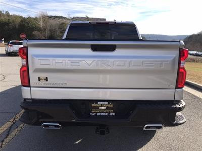 2021 Chevrolet Silverado 1500 Crew Cab 4x4, Pickup #53143 - photo 11