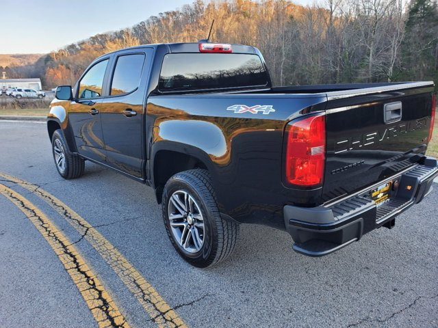2021 Chevrolet Colorado Crew Cab 4x4, Pickup #53184 - photo 1