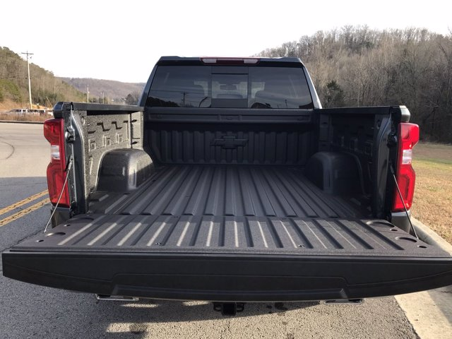 2021 Chevrolet Silverado 1500 Crew Cab 4x4, Pickup #53248 - photo 15