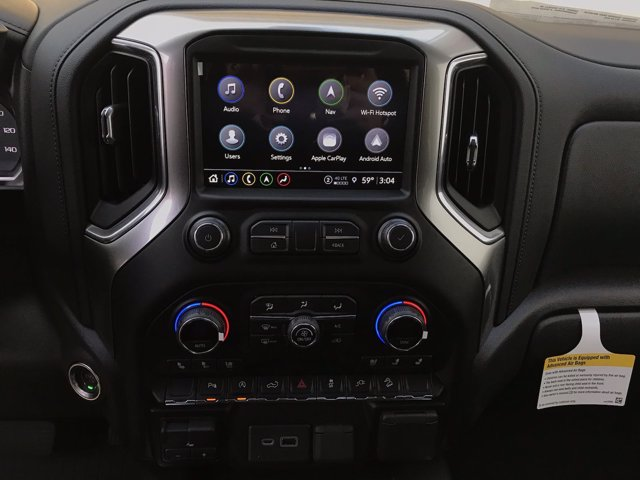 2021 Chevrolet Silverado 1500 Crew Cab 4x4, Pickup #53248 - photo 27