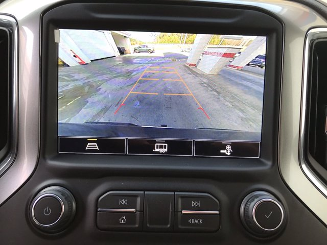 2021 Chevrolet Silverado 1500 Crew Cab 4x4, Pickup #53248 - photo 31