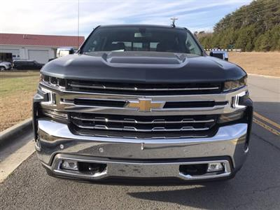 2021 Chevrolet Silverado 1500 Crew Cab 4x4, Pickup #53248 - photo 11