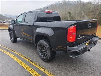 2021 Chevrolet Colorado Crew Cab 4x4, Pickup #53252 - photo 2