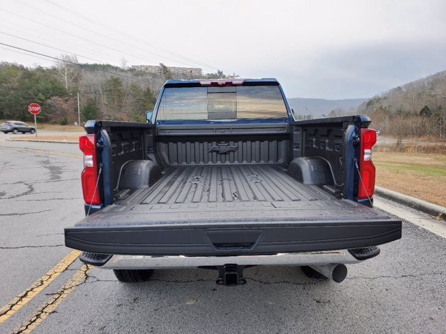 2021 Chevrolet Silverado 2500 Crew Cab 4x4, Pickup #53317 - photo 9