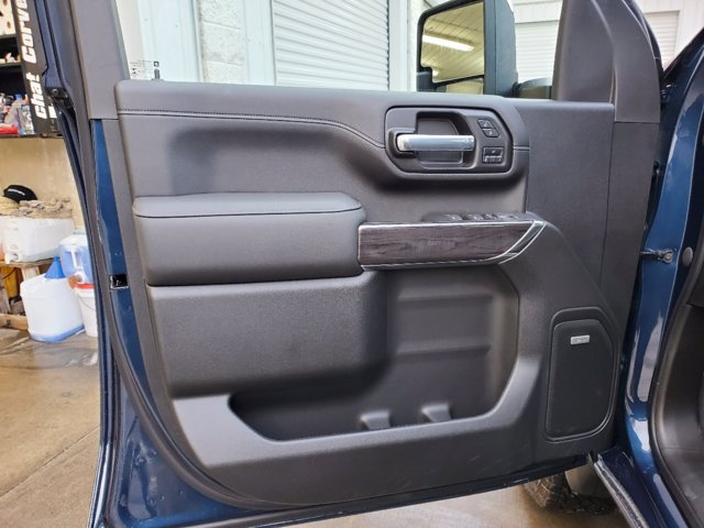 2021 Chevrolet Silverado 2500 Crew Cab 4x4, Pickup #53317 - photo 14