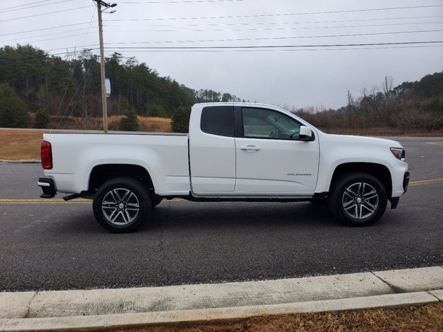 2021 Chevrolet Colorado Extended Cab 4x2, Pickup #53329 - photo 9