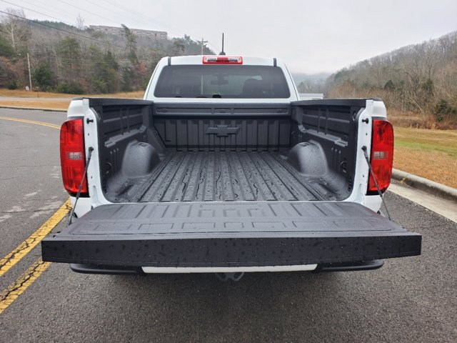 2021 Chevrolet Colorado Extended Cab 4x2, Pickup #53329 - photo 3