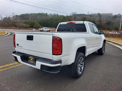 2021 Chevrolet Colorado Extended Cab 4x2, Pickup #53329 - photo 8