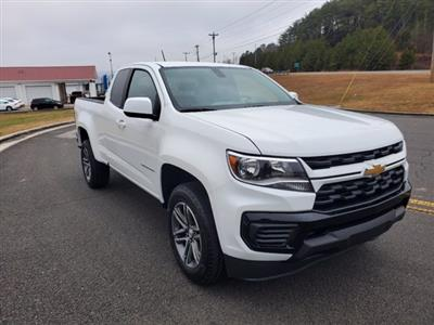 2021 Chevrolet Colorado Extended Cab 4x2, Pickup #53329 - photo 10