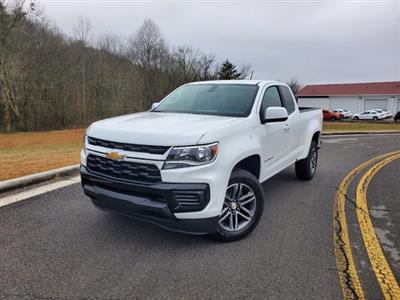2021 Chevrolet Colorado Extended Cab 4x2, Pickup #53329 - photo 5