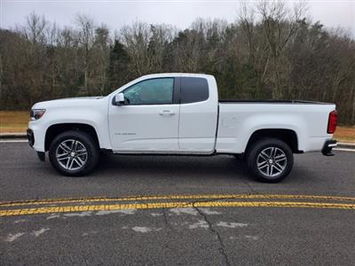 2021 Chevrolet Colorado Extended Cab 4x2, Pickup #53329 - photo 6