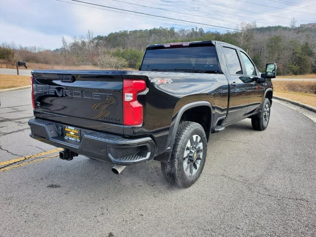 2021 Chevrolet Silverado 2500 Crew Cab 4x4, Pickup #53375 - photo 9