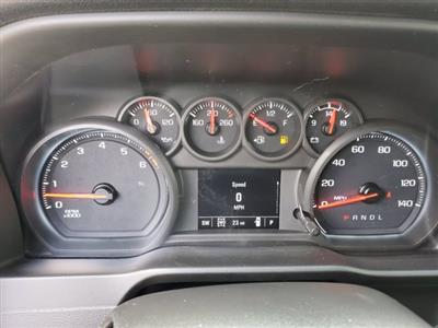 2021 Chevrolet Silverado 2500 Crew Cab 4x4, Pickup #53375 - photo 20