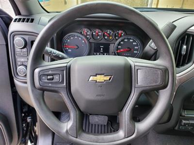 2021 Chevrolet Silverado 2500 Crew Cab 4x4, Pickup #53375 - photo 21