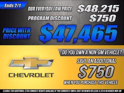 2021 Chevrolet Silverado 1500 Crew Cab 4x4, Pickup #53458 - photo 2