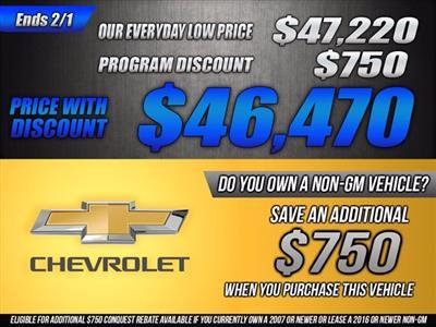 2021 Chevrolet Silverado 1500 Crew Cab 4x4, Pickup #53462 - photo 2