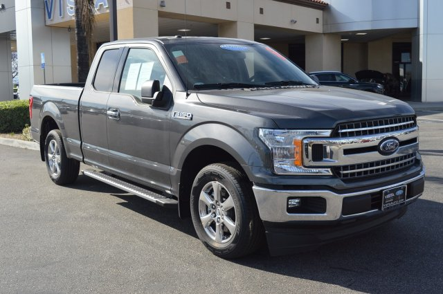 2018 F-150 Super Cab 4x2,  Pickup #C2091 - photo 4