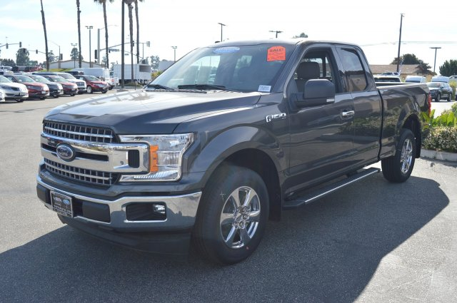 2018 F-150 Super Cab 4x2,  Pickup #C2091 - photo 6