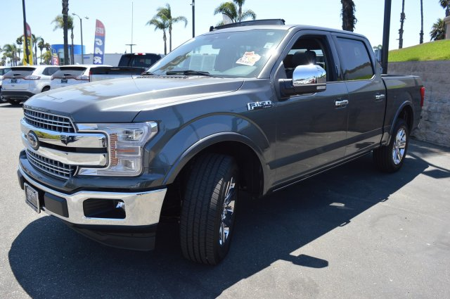 2019 F-150 SuperCrew Cab 4x2,  Pickup #C2121 - photo 4