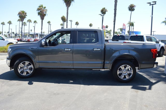 2019 F-150 SuperCrew Cab 4x2,  Pickup #C2121 - photo 5