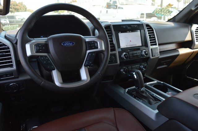 2019 F-150 SuperCrew Cab 4x4, Pickup #C2135 - photo 20