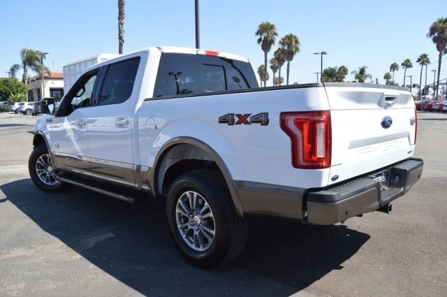 2019 F-150 SuperCrew Cab 4x4, Pickup #C2135 - photo 5