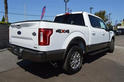 2019 F-150 SuperCrew Cab 4x4, Pickup #C2135 - photo 2
