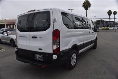 2019 Ford Transit 350 Low Roof RWD, Passenger Wagon #CR2317 - photo 2