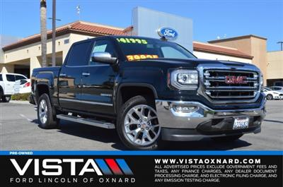 2018 Sierra 1500 Crew Cab 4x2, Pickup #F02729B - photo 1