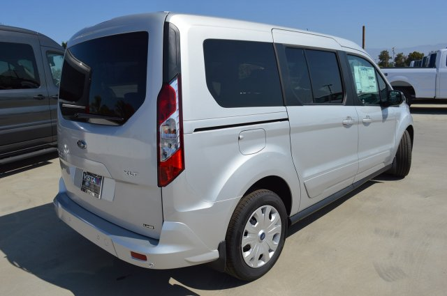 2020 Transit Connect,  Passenger Wagon #F03326 - photo 1