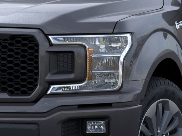 2020 F-150 Super Cab 4x2, Pickup #F03490 - photo 18
