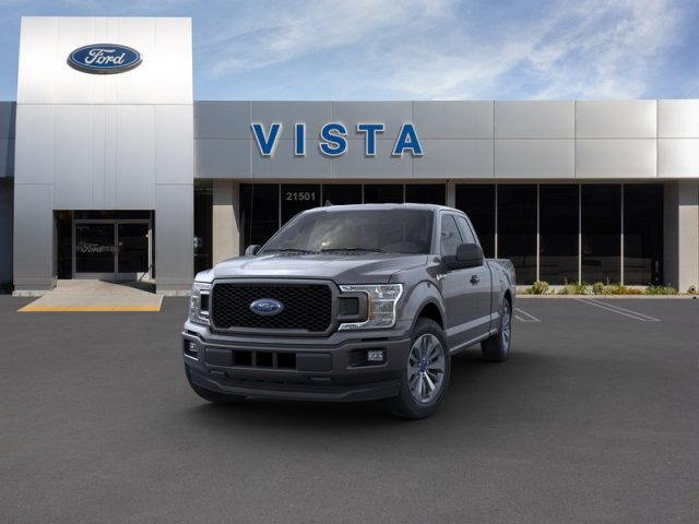 2020 F-150 Super Cab 4x2, Pickup #F03490 - photo 3