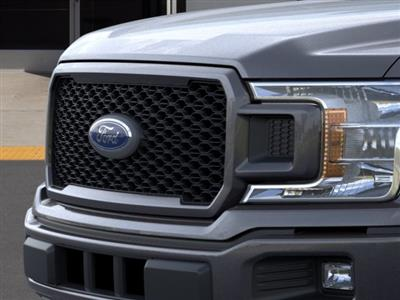 2020 F-150 Super Cab 4x2, Pickup #F03490 - photo 17