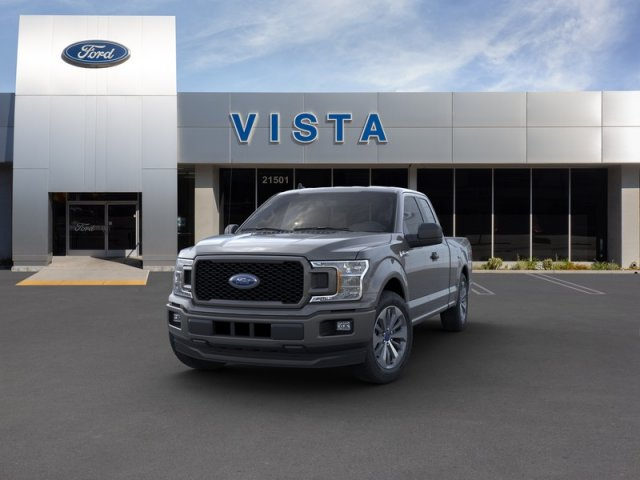 2020 F-150 Super Cab 4x2, Pickup #F03492 - photo 3