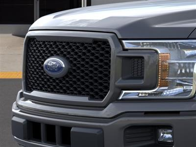 2020 F-150 Super Cab 4x2, Pickup #F03492 - photo 17