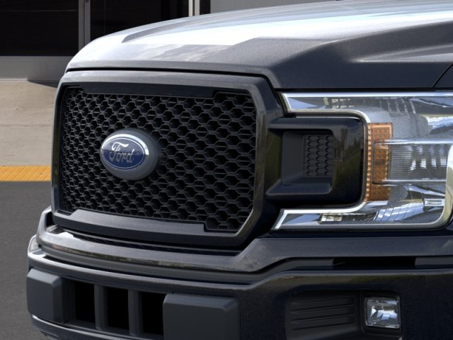 2020 F-150 Super Cab 4x2, Pickup #F03493 - photo 17