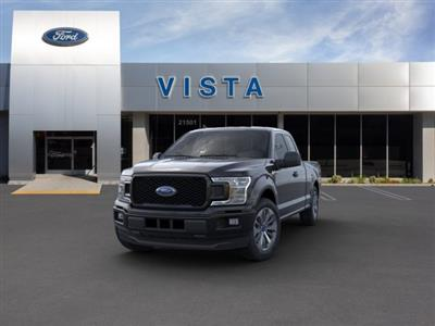 2020 F-150 Super Cab 4x2, Pickup #F03493 - photo 4