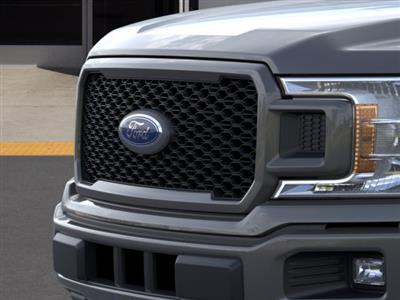 2020 F-150 SuperCrew Cab 4x2, Pickup #F03505 - photo 17