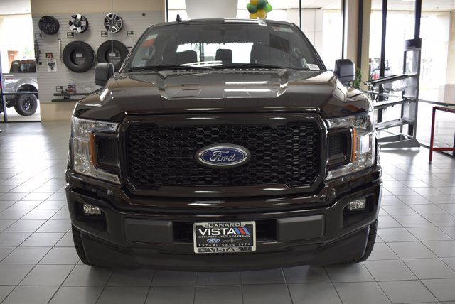 2020 F-150 SuperCrew Cab 4x2, Pickup #F03512 - photo 3