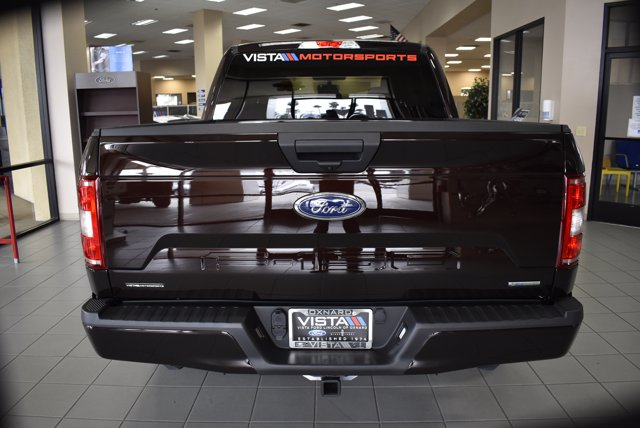 2020 F-150 SuperCrew Cab 4x2, Pickup #F03512 - photo 6