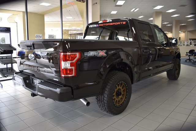 2020 F-150 SuperCrew Cab 4x2, Pickup #F03512 - photo 7