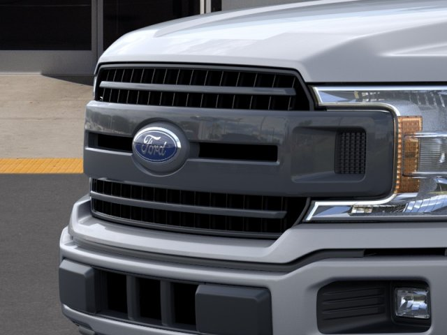 2020 F-150 SuperCrew Cab 4x2, Pickup #F03527 - photo 17