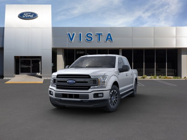 2020 F-150 SuperCrew Cab 4x2, Pickup #F03527 - photo 3
